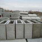 Дъждоприемна шахта 1000/500/1000 и 1350/500/1000